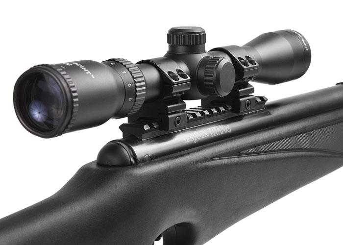 Titan XS CARABINA Primavera per Air Rifle /& CARABINA principali PRIMAVERA NO.1 NO.15