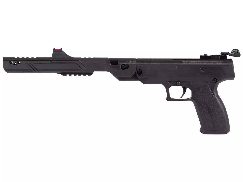 Benjamin Trail NP Mark II Pellet Pistol
