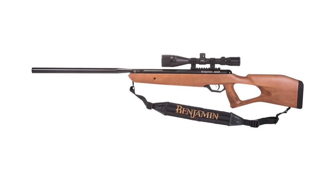Benjamin Trail NP2 Air Rifle Combo air Rifle