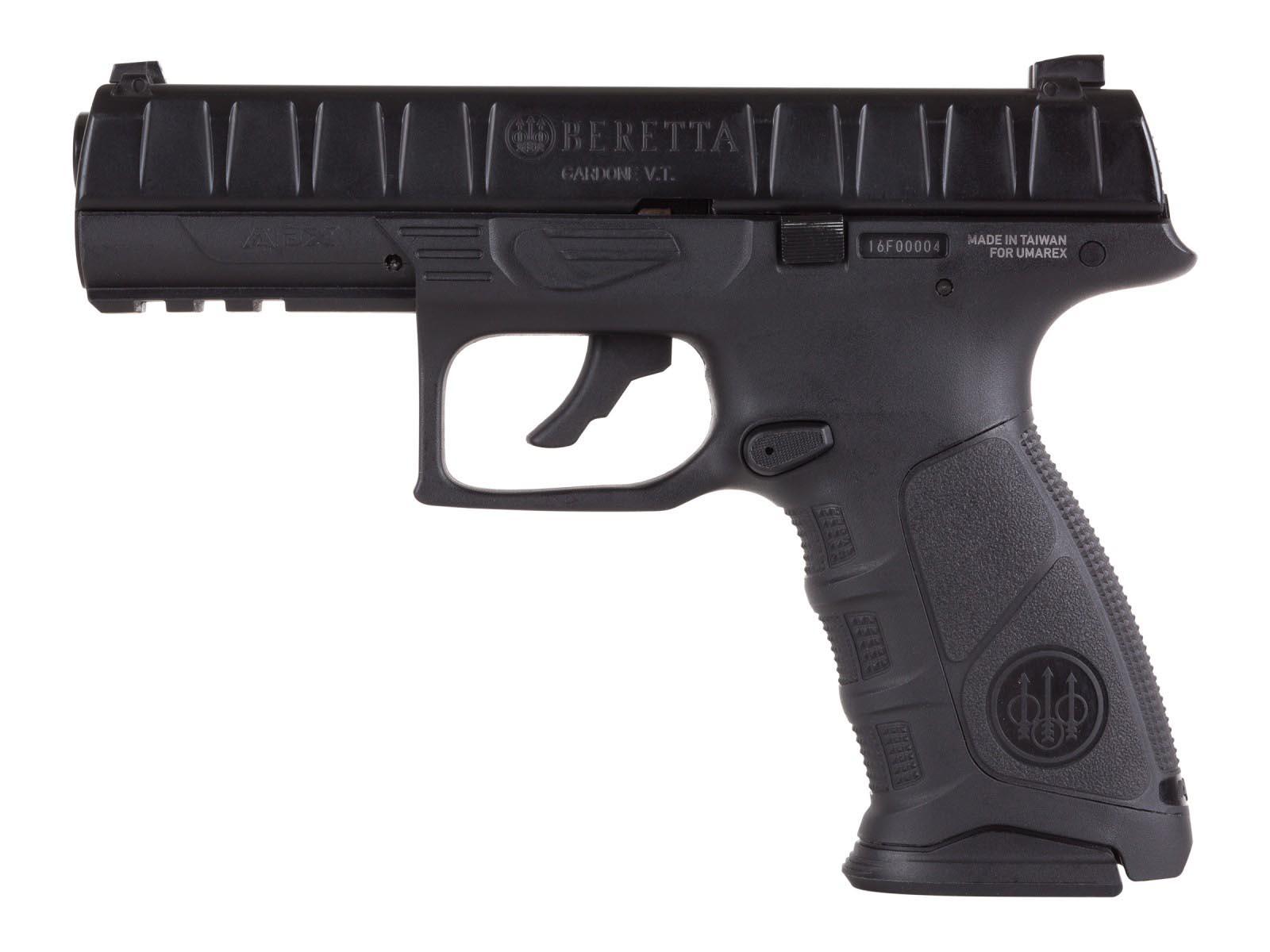 Beretta APX Blowback BB Pistol