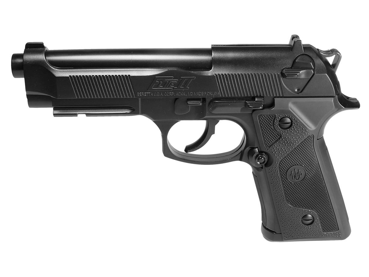 Beretta Elite II BB Pistol