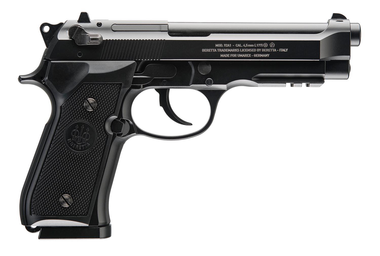 Beretta M92A1 Full-Auto BB Pistol