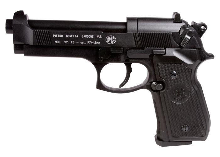 Beretta M92FS Pellet Pistol
