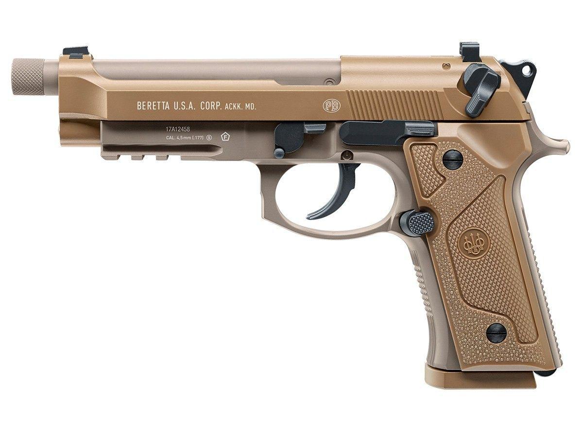 Beretta M9A3 BB Pistol