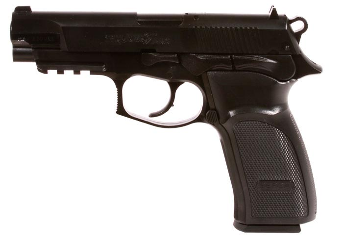 Bersa Thunder Pro HC BB Pistol