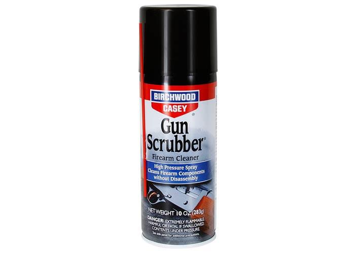 Birchwood Casey G2a10 Gun Scrubber (*)
