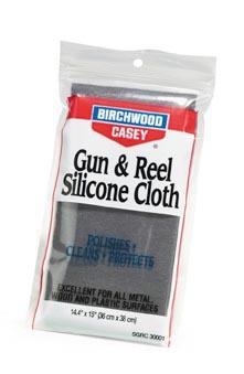 Birchwood Casey SGRC Silicone Gun & Reel Cloth