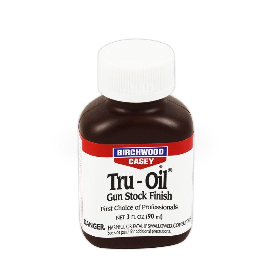 Birchwood Casey T022 Tru-Oil Stock Finish