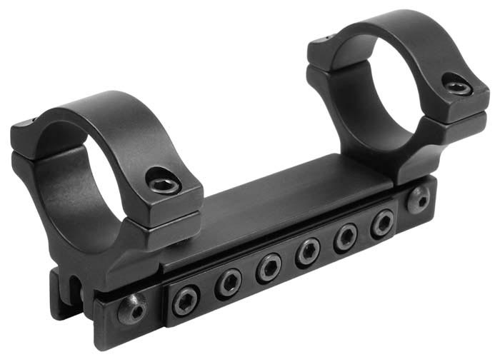 BKL Adjustable Mount, 30mm Rings, Dovetail