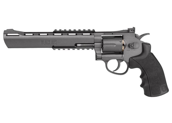 Black Ops Exterminator Revolver
