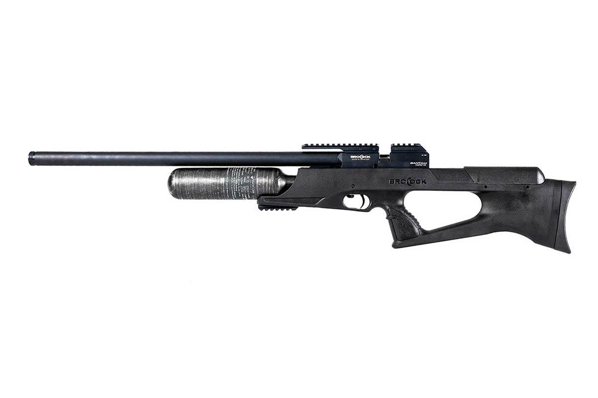 Brocock Bantam Sniper Magnum