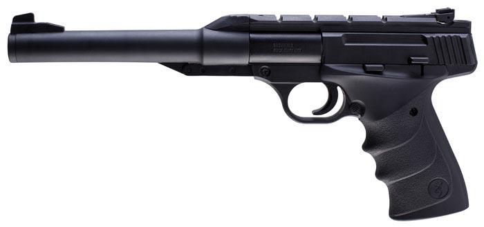 Browning Buck Mark URX Pellet Pistol