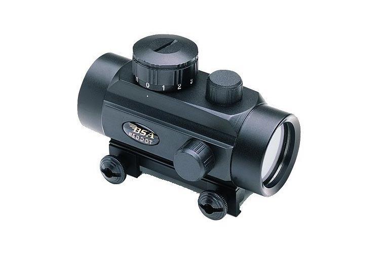 BSA 30mm Red Dot Sight