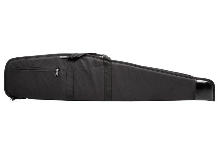 "Bulldog Deluxe Soft Rifle Case, 48"" Black"