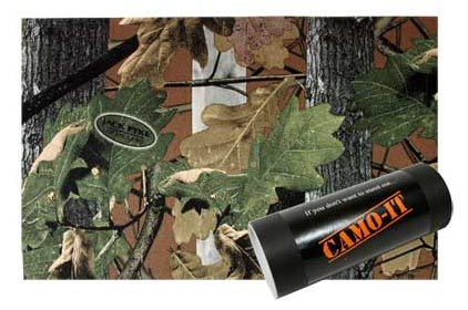 Camo-It Kit, English Oak