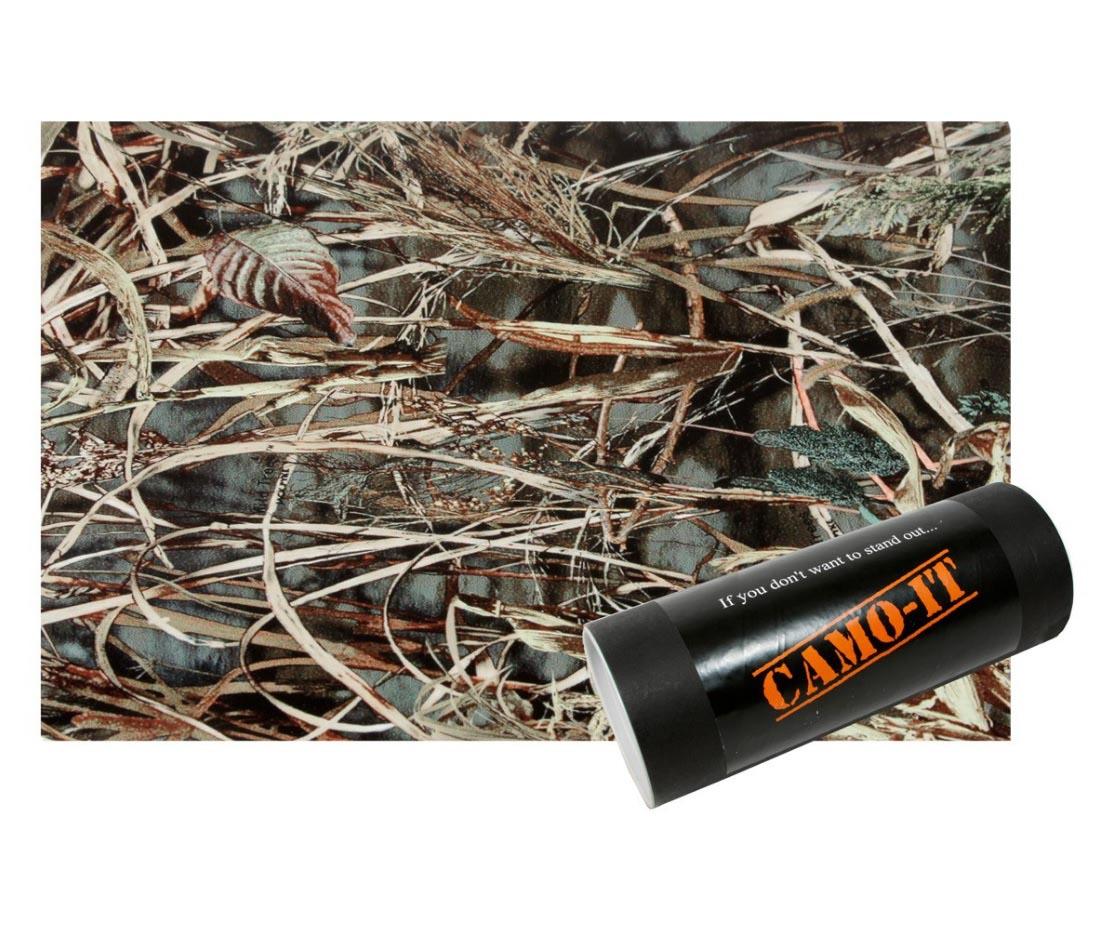 Camo-It Kit, Wild Trees