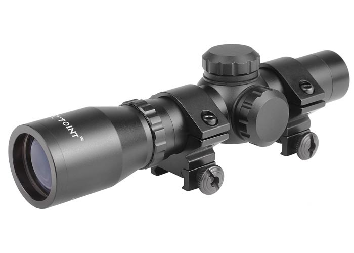 CenterPoint 2x20 Pistol Scope