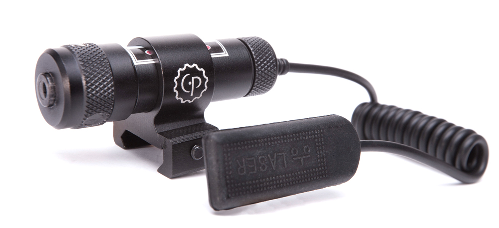 CenterPoint Quick-Acquisition 11mm Laser