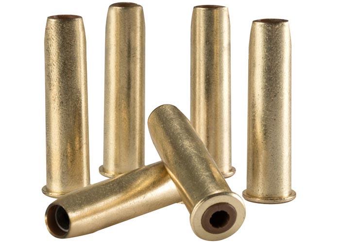 Colt Peacemaker SAA BB Revolver Shells