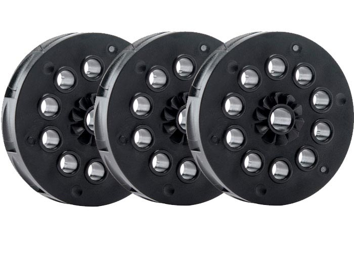 Colt BB Rotary Clips