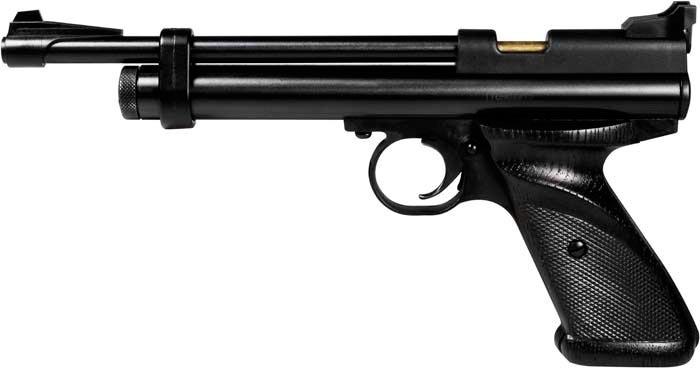 Crosman 2240 Pellet Pistol