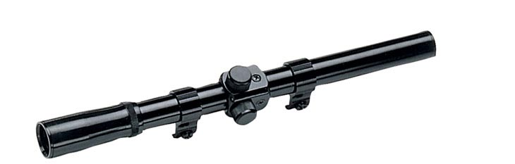 Crosman Targetfinder Superscope 4x15