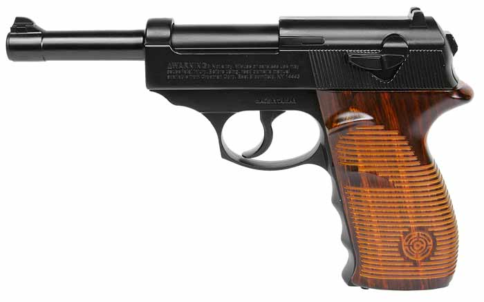Crosman C41 BB Pistol
