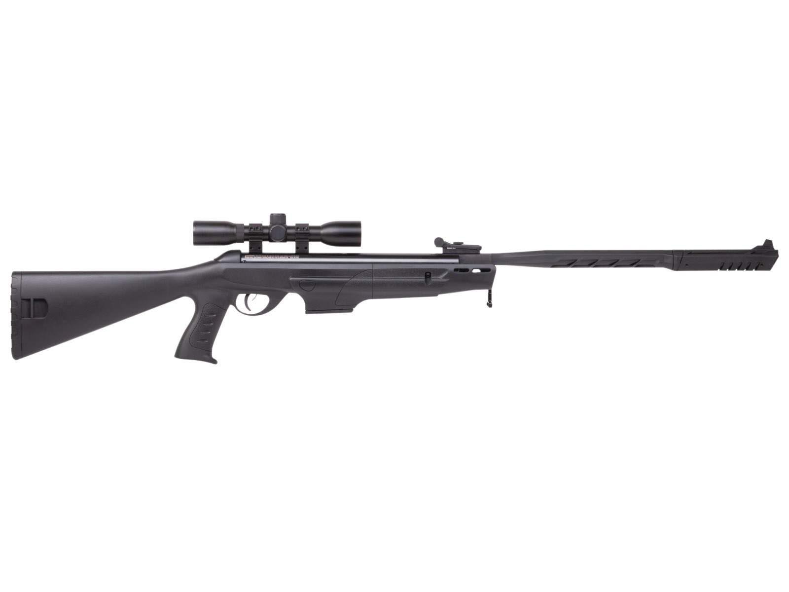 Crosman Diamondback SBD Pellet Rifle
