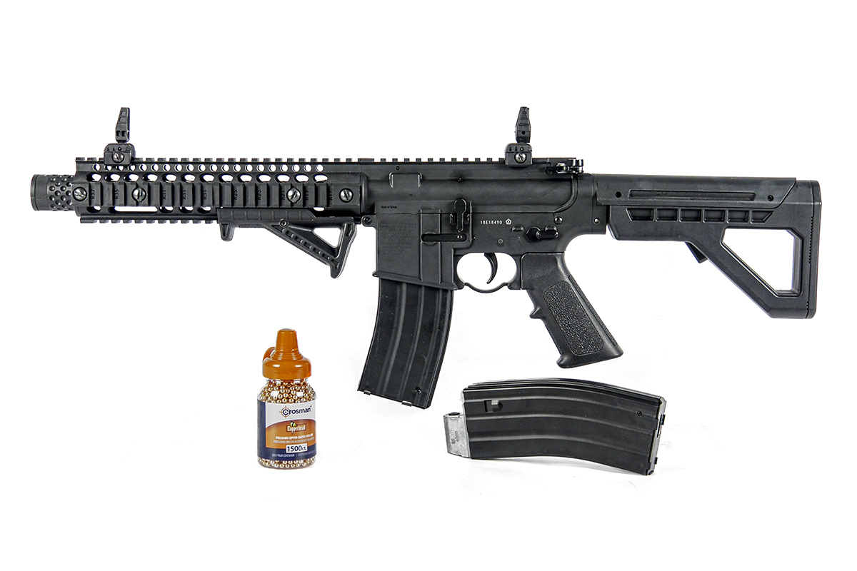 Crosman DPMS SBR Essentials Kit