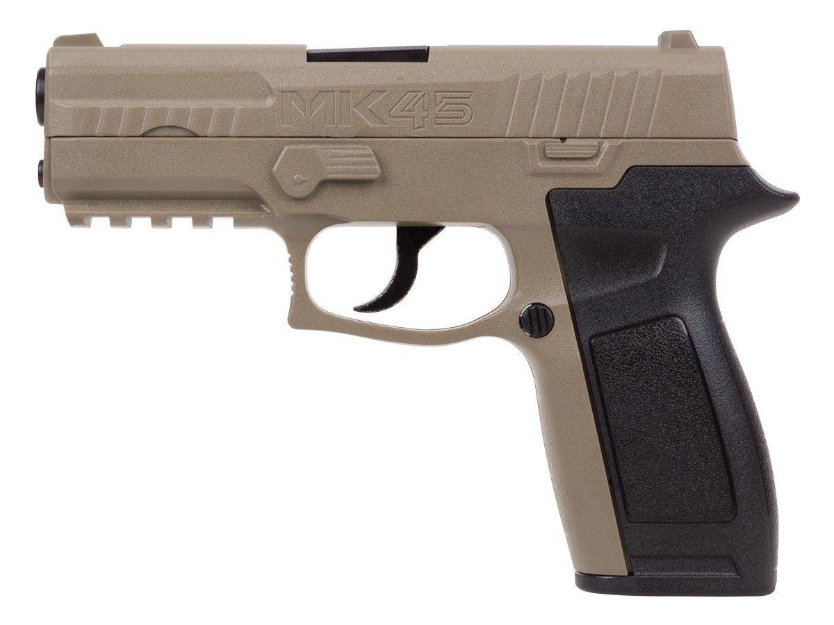 Crosman MK45 BB Pistol
