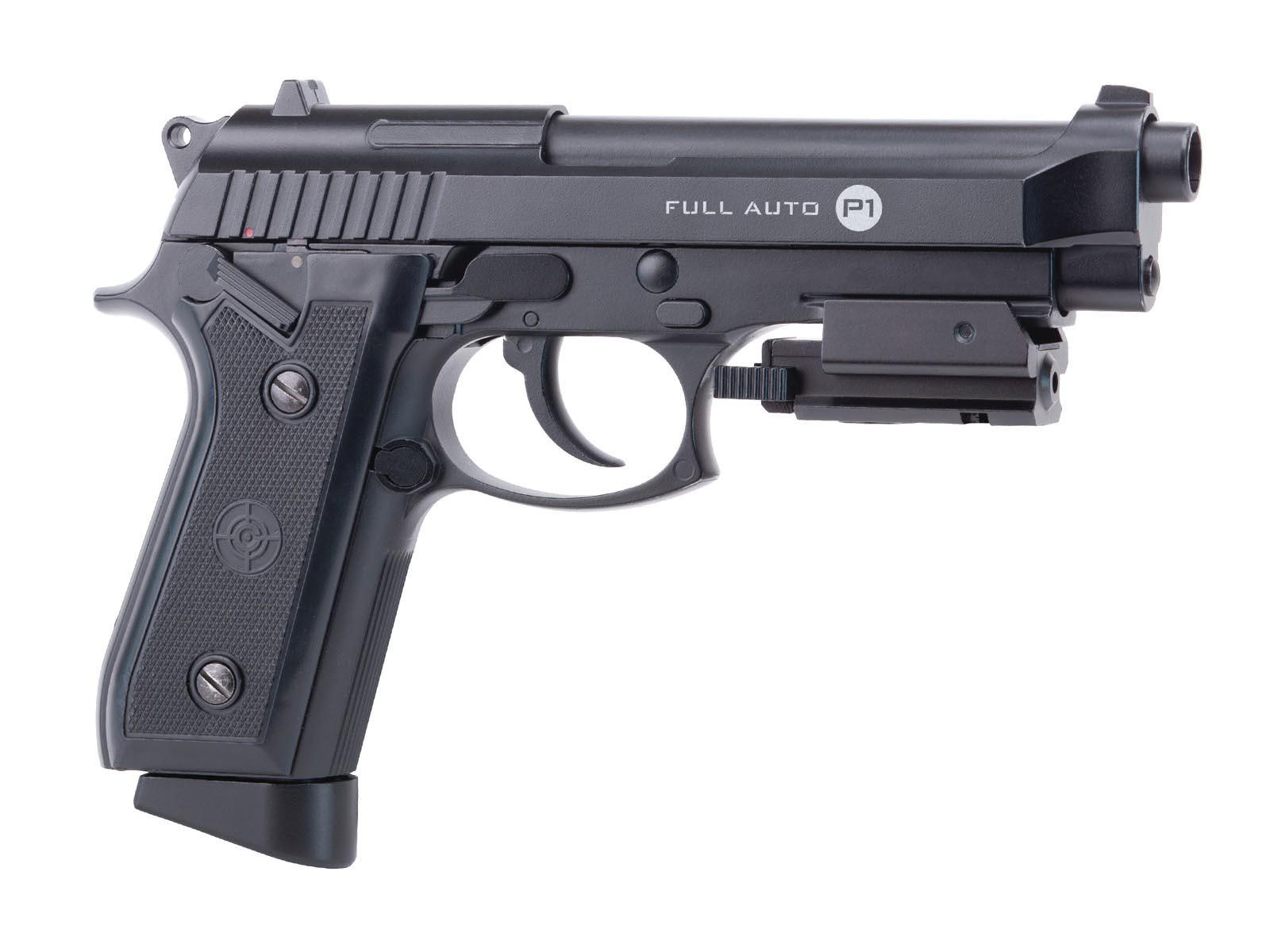 Crosman P1 BB Pistol