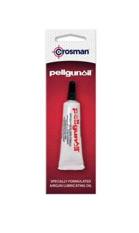 Crosman Pellgun Oil for Co2 & Pneumatic Airguns