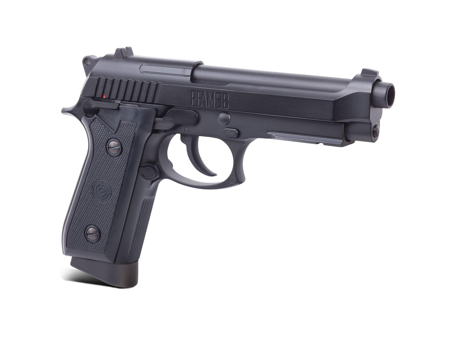 Crosman PFAM9B BB Pistol