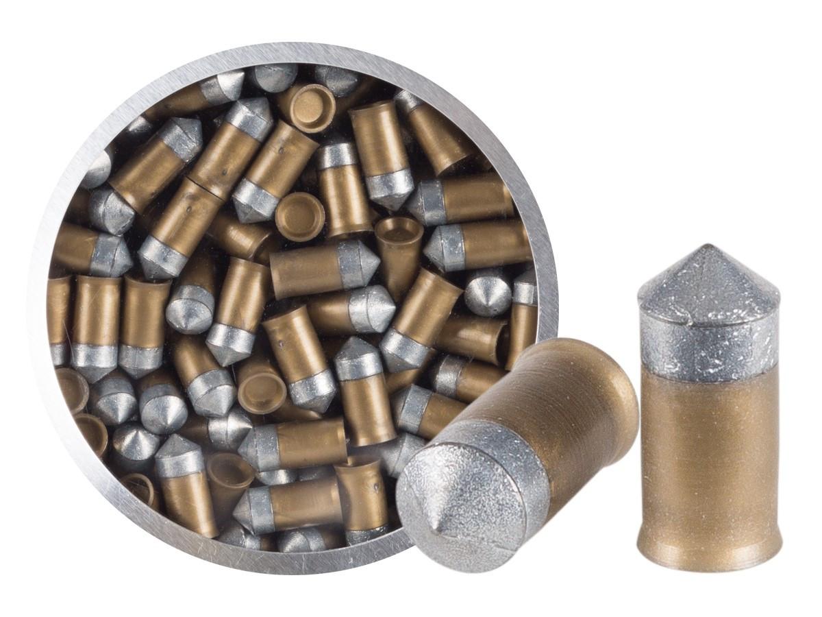 Crosman PowerShot Gold .177 Cal, 8.5 gr - 125 ct