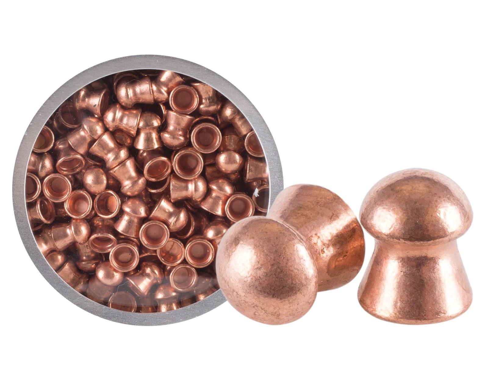 Crosman Premier Copper Magnum .22 Cal, 14.4 gr - 150 ct
