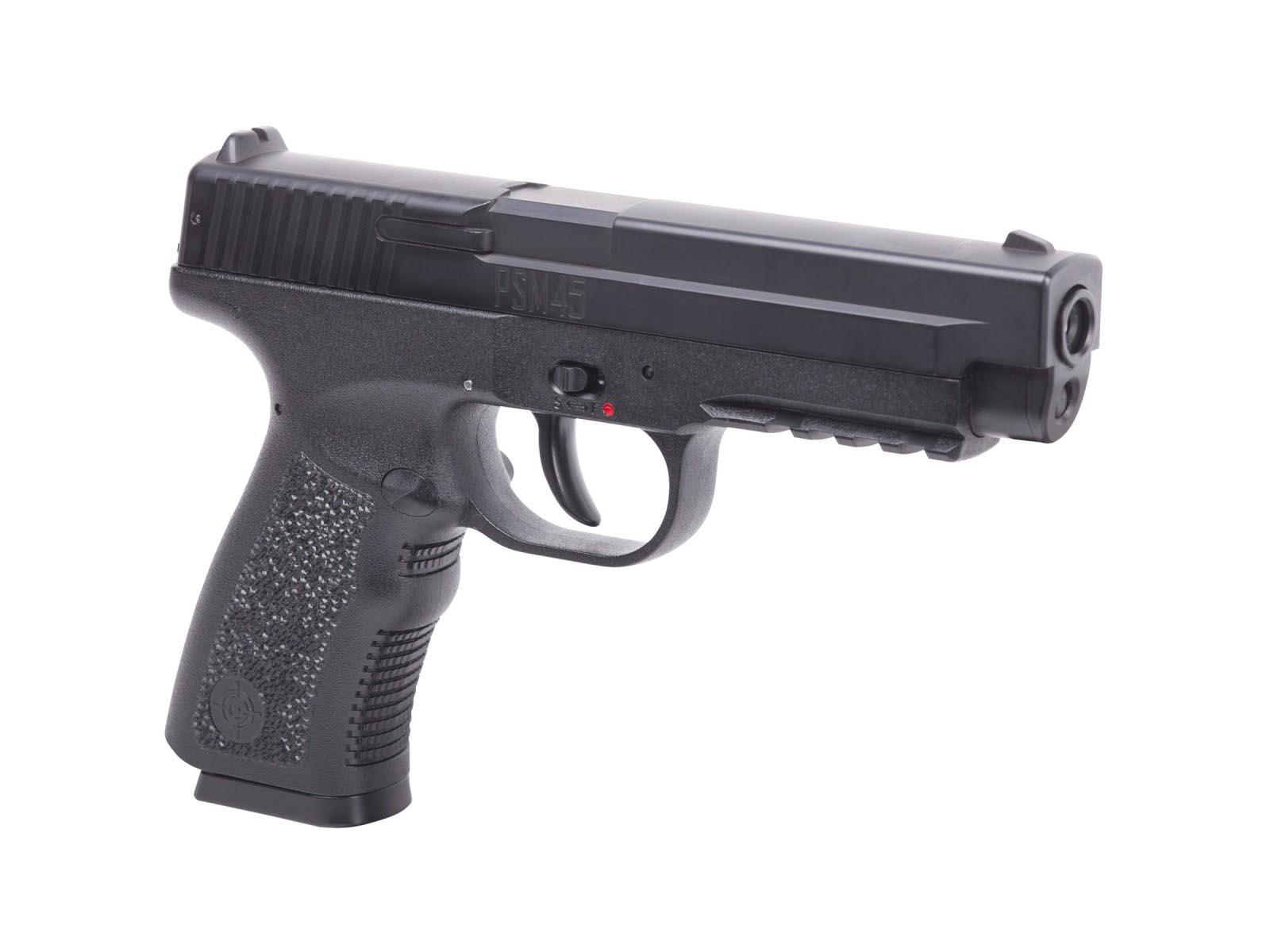 Crosman PSM45 BB Pistol