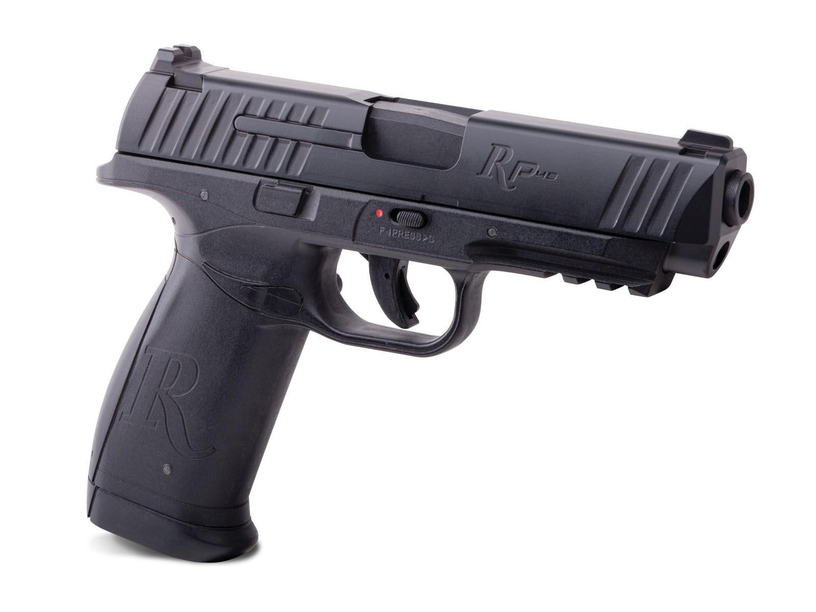 Crosman Remington RP45 Replica BB Pistol