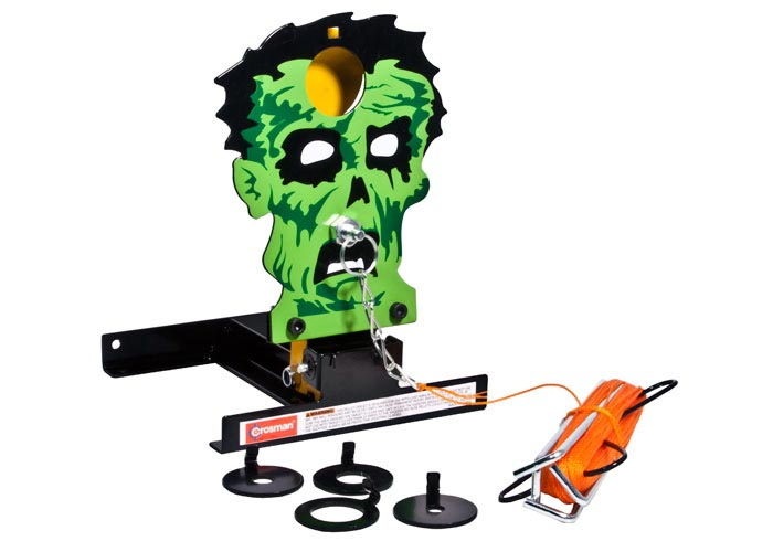 Crosman Zombie Resetting Field Target