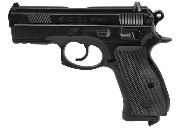 CZ 75D Compact BB Pistol