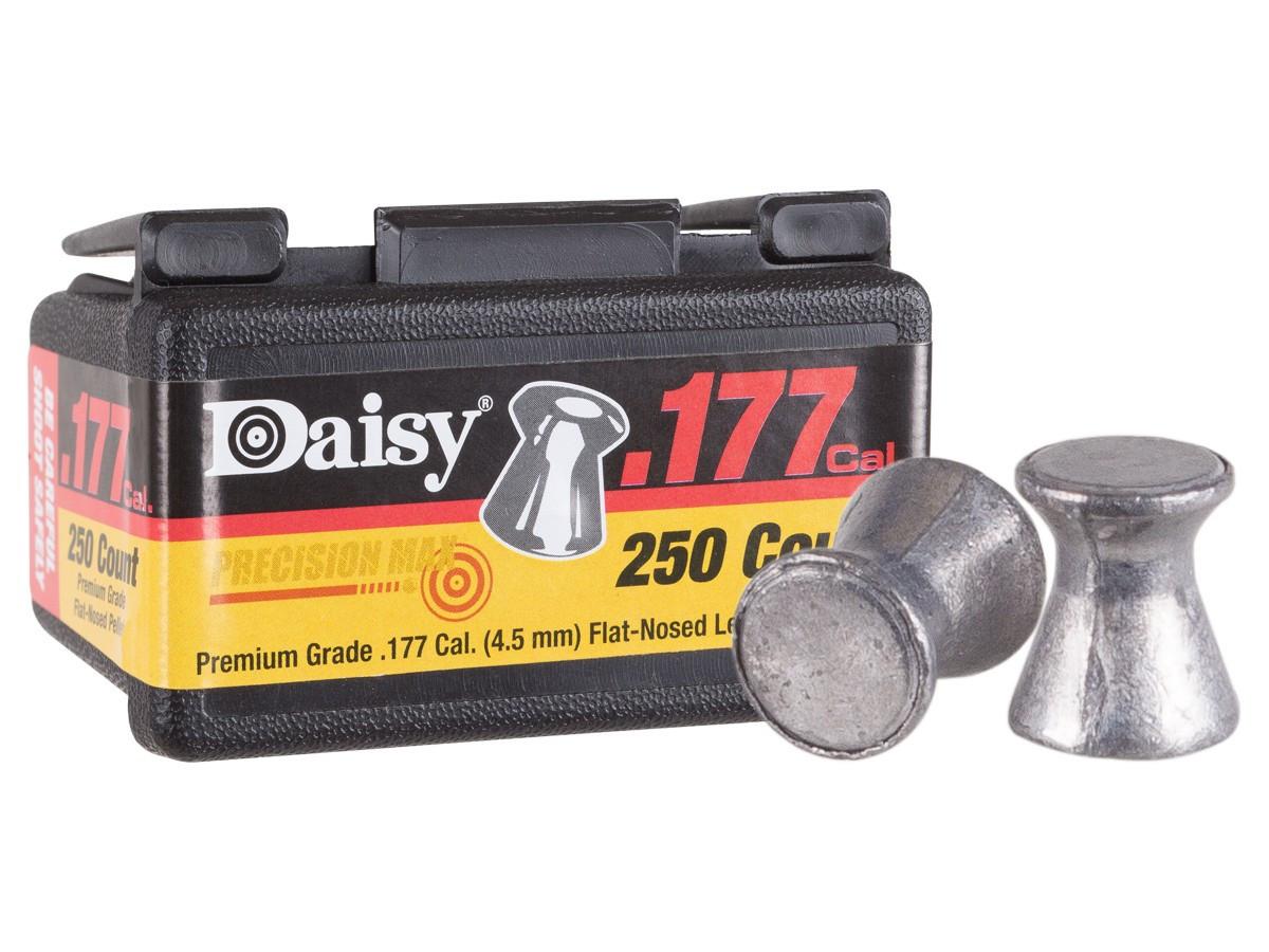 Daisy Wadcutter .177 Cal, 7.5 gr - 250 ct