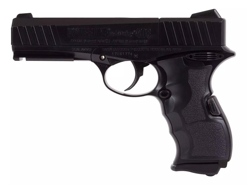Daisy 408 BB & Pellet Pistol