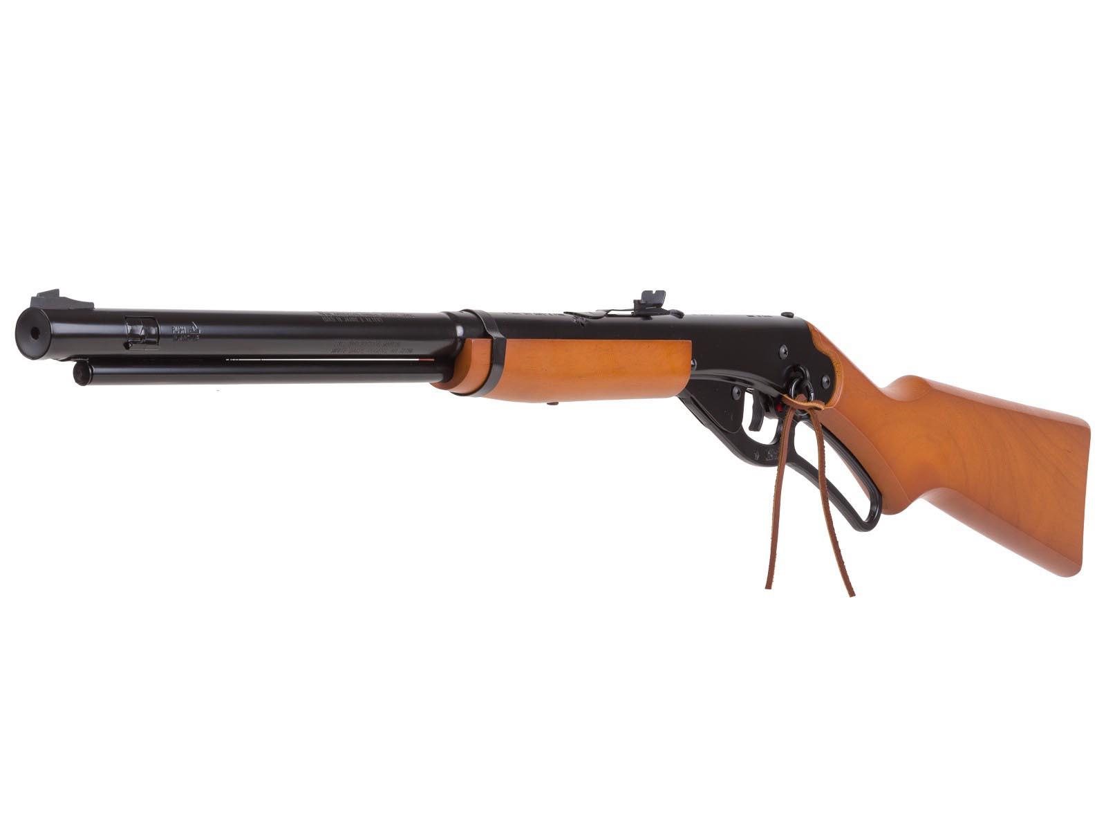 Daisy BB Gun - Adult Red Ryder