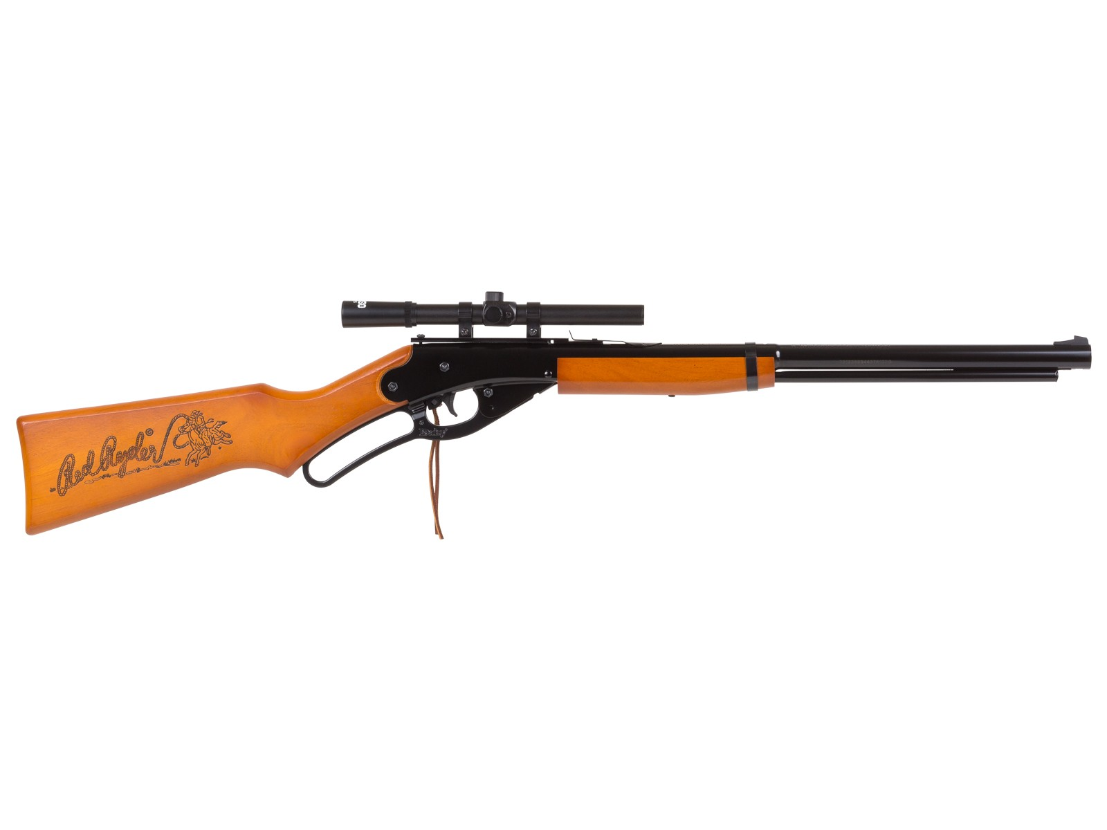 Daisy Adult Red Ryder BB Rifle Combo
