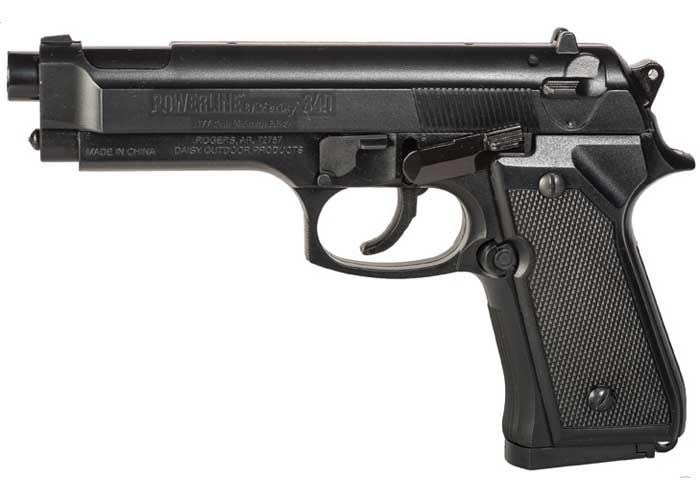Daisy Powerline 340 BB Pistol