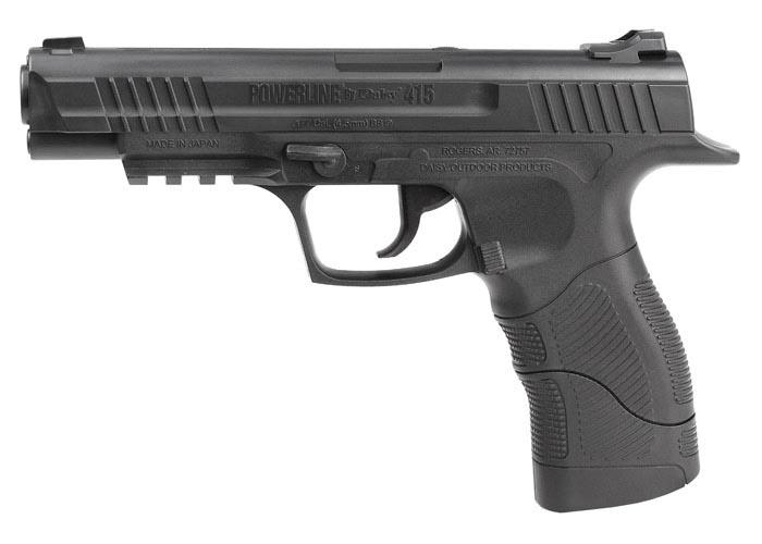 Daisy Powerline 415 BB Pistol