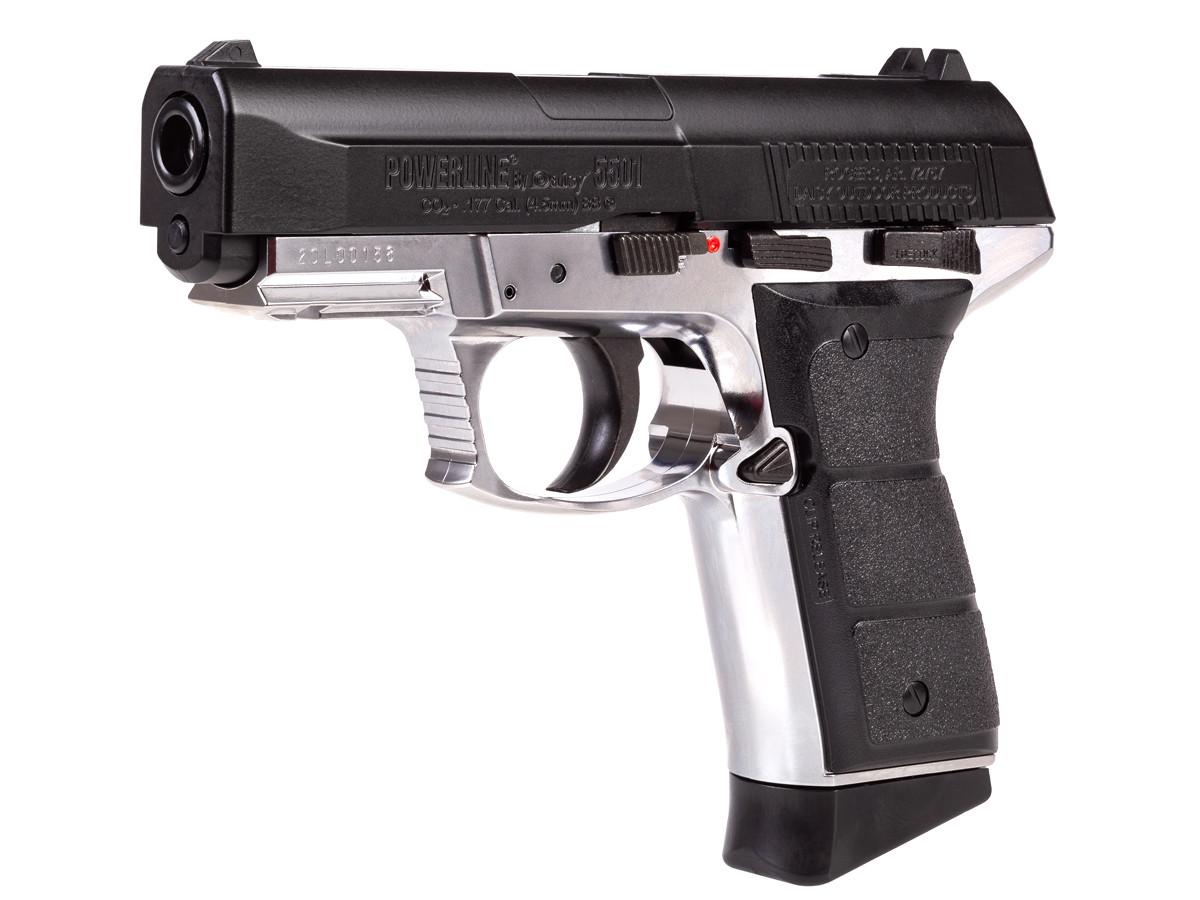 Daisy Powerline 5501 BB Pistol