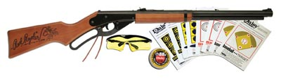Daisy Red Ryder 1938 BB Gun Fun Kit