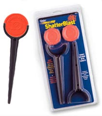 Daisy ShatterBlast Target Stakes & Targets