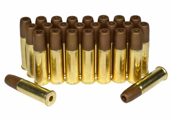 Dan Wesson BB Cartridges