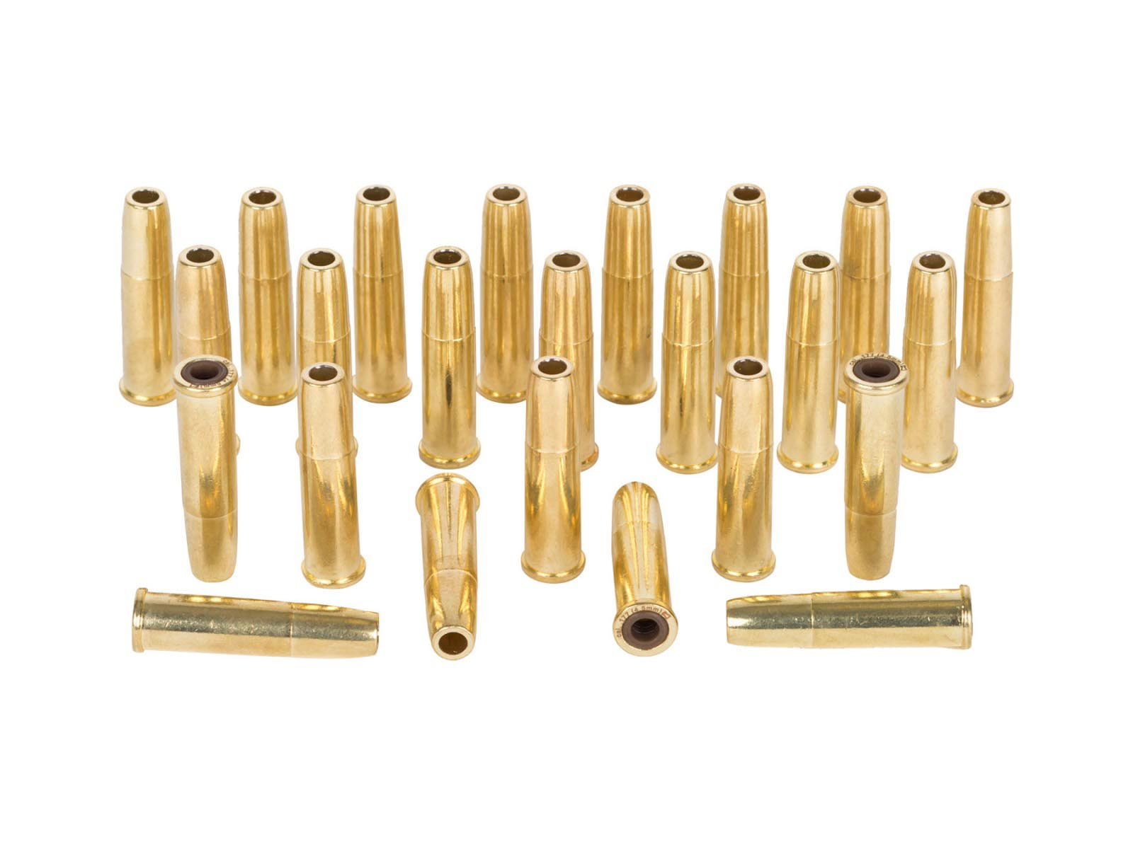 Dan Wesson 715 Pellet Revolver Cartridges